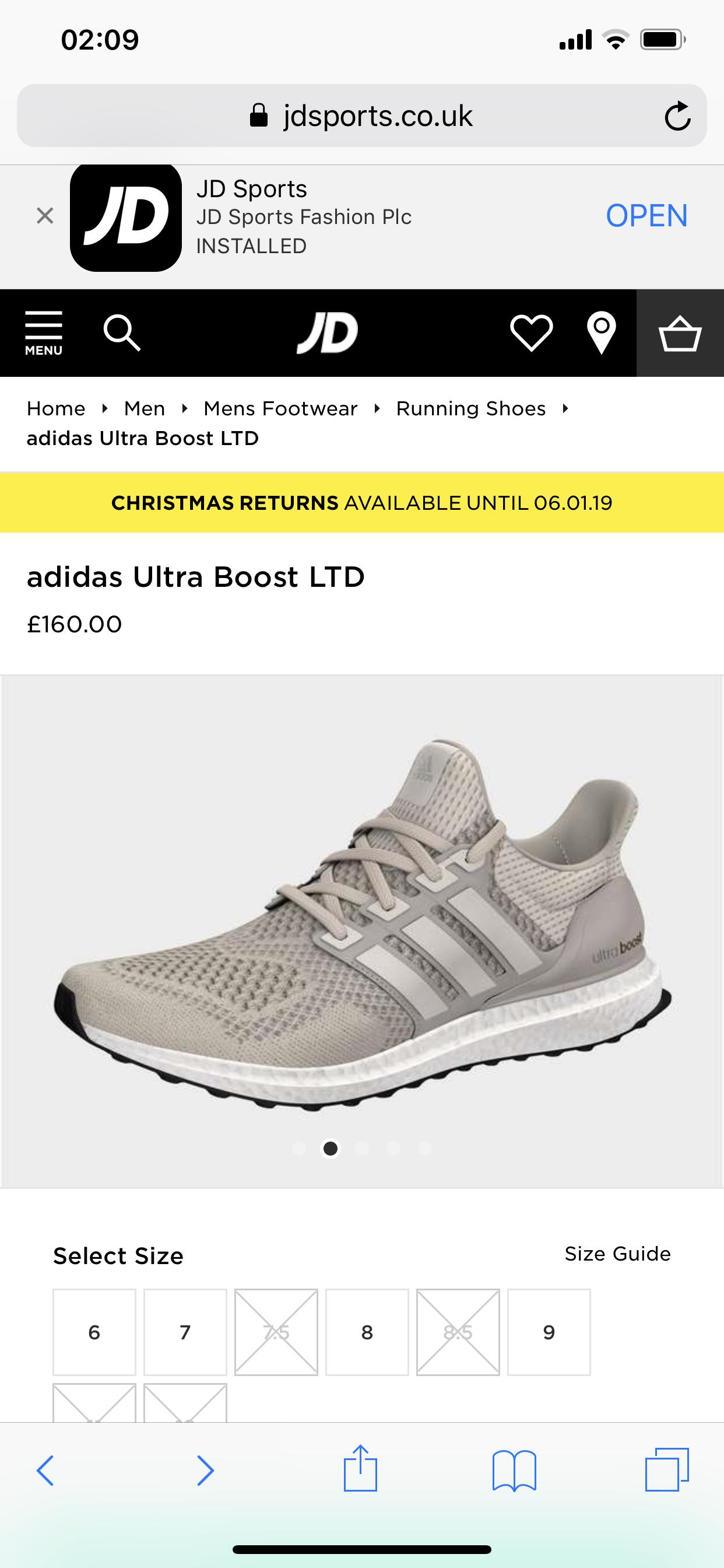STRIPE CENTER on: adidas #UltraBOOST 4.0