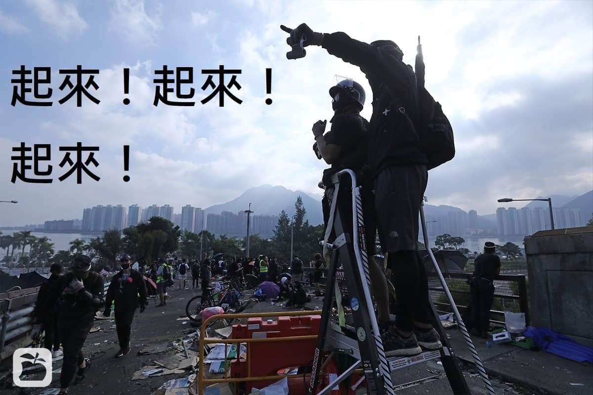 为什么有人觉得大陆人要支持一群背叛民族和国家的香港人?-10楼
