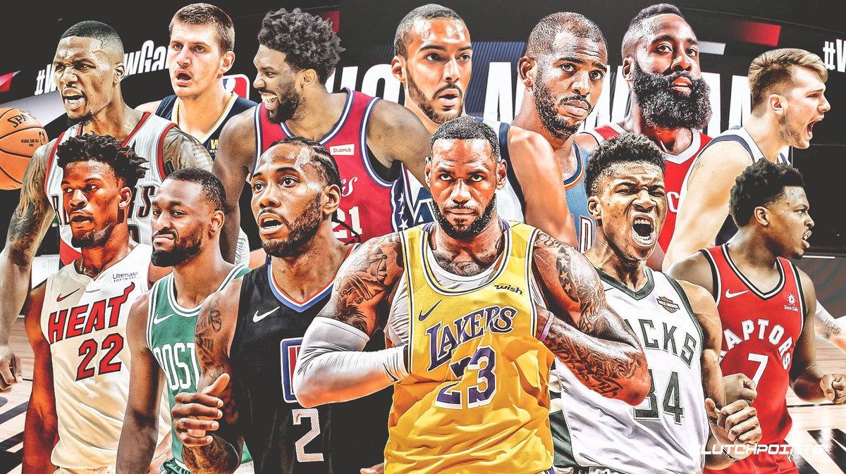 El resumen de la semana de la NBA