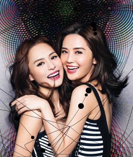 Twins 演唱會 2015 門票發售價錢